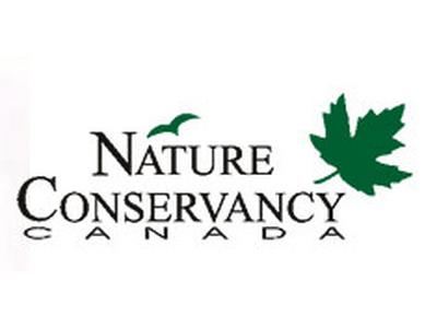 CONSERVATION – Nature Conservancy of Canada