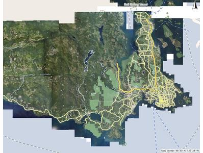 MAPPING SERVICES – CRD Natural Areas Atlas