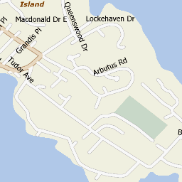 Cadboro Bay Local Area Plan