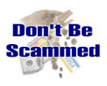 Saanich Police Warnings about Current Scams